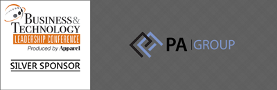 Apparel Business and Technology Leadership Conference 2014 - Sponsored by PA Group USA