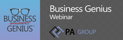 Business Genius Webinars for Apparel and Textile