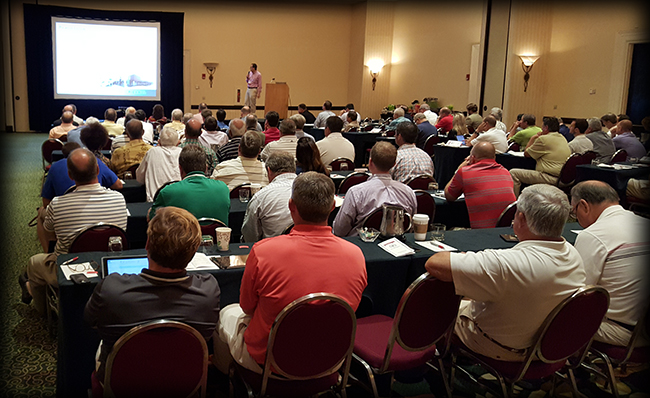 Southern Textile Association 2015 Annual Meeting Conference Speaker