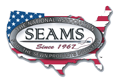 Seams: Since 1962